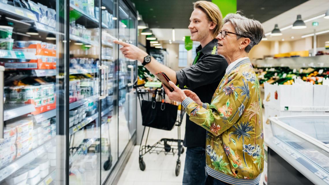 Újabb vidéki nagyvárosban indul el a Spar online bevásárlás: de van egy kis csavar