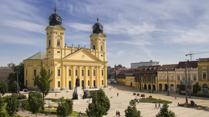 Többnapos buli lesz Debrecenben: mutatjuk, mit tartogat a virágkarneváli hét a Nagyerdőben