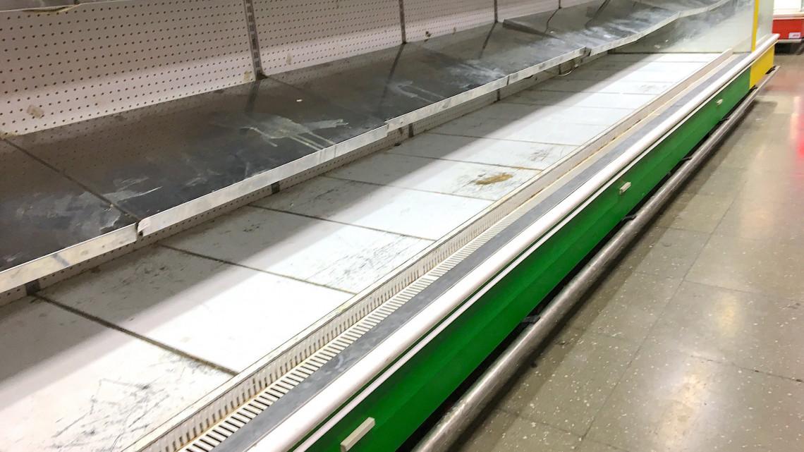 Brutális kosz a szabolcsi élelmiszer-vállalkozásnál: több mint 230 tonna terméket vontak ki a forgalomból