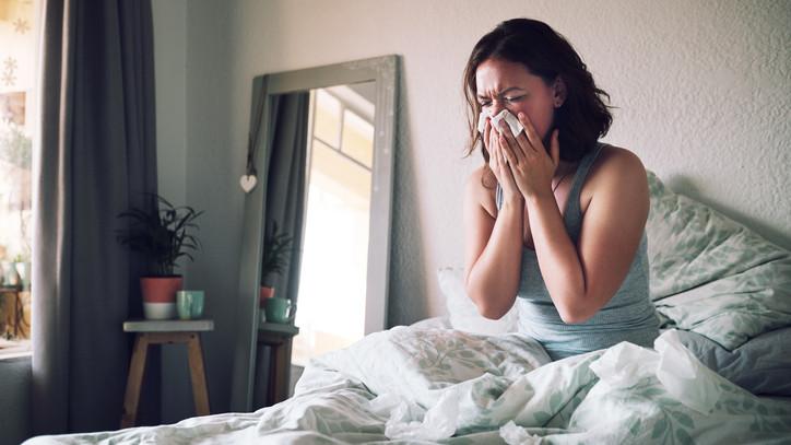 Legyengíti szervezeted az allergia? 7 házi praktika, amivel legyőzheted a tüneteket