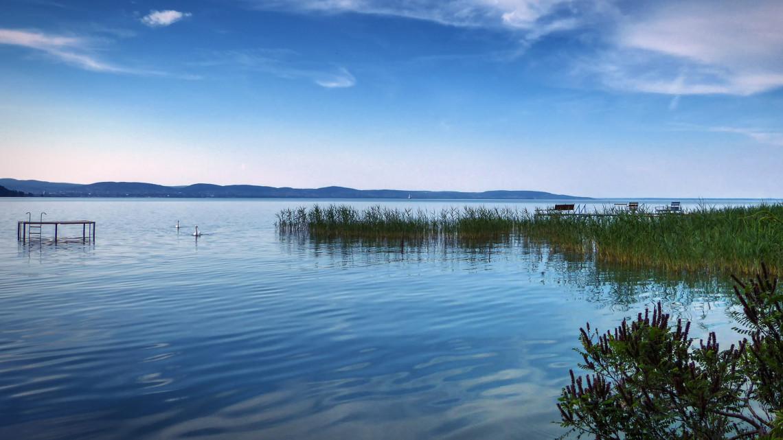 Elképesztő dolog derült ki a Balatonról: évtizedes titokról rántották le a leplet a NASA kutatói