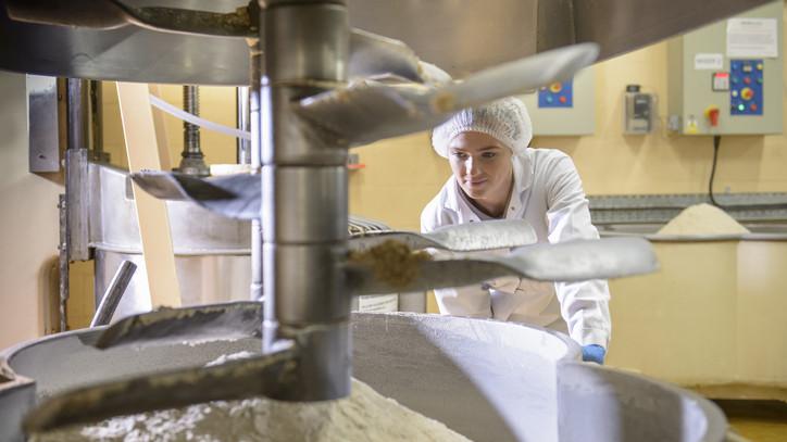 Befejeződött a korszerűsítés: felavatták az ország egyik legmodernebb péküzemét