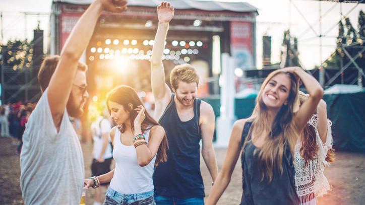 Egyesültek a fesztiválok: hatalmas bulira készülnek az Őrségben