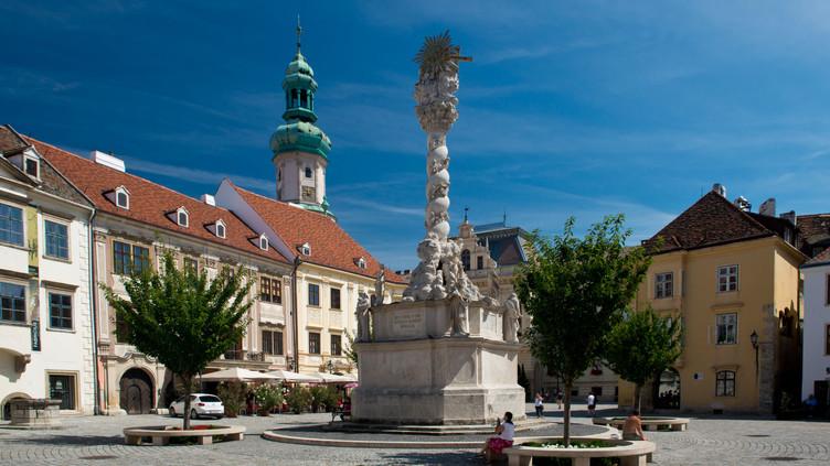 Gigaberuházásra készülnek Sopronban: Ökoturisztikai látogatóközpont épül