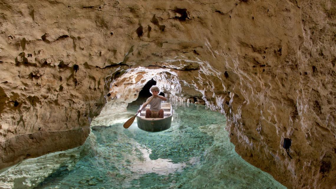 Extrém programokra hívnak a nemzeti parkok: 40 magyar barlang várja, hogy felfedezd
