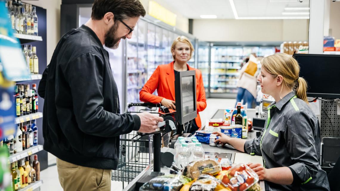 Emelkedtek az élelmiszerárak áprilisban: ezek voltak a legdrágább termékek