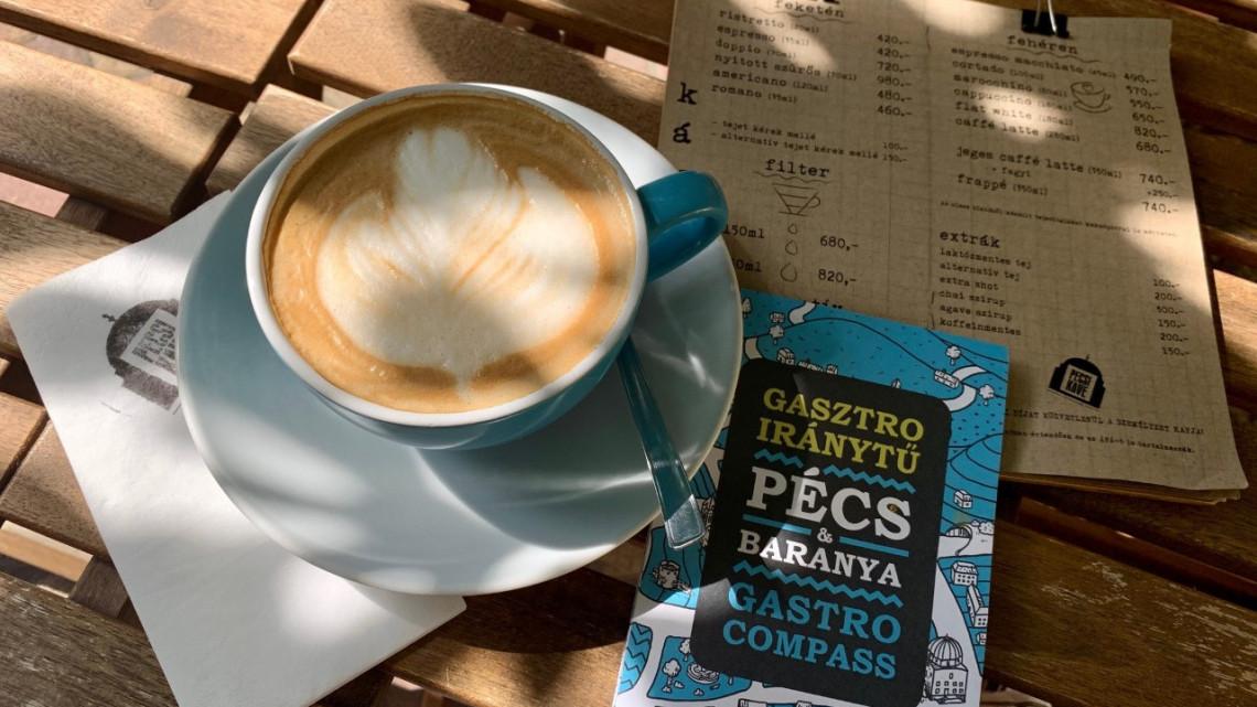 Teszt: Tényleg akkora sikersztori a Pécsi Kávé, mint mondják?