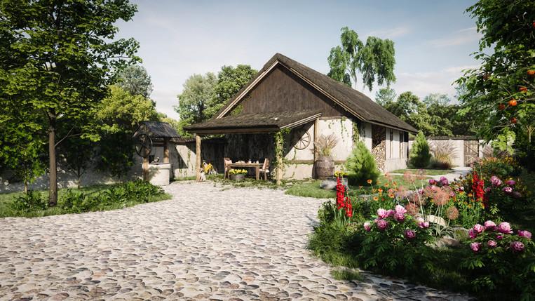 Több ezer magyar váltott a falusi életre: ajándékba kapták a pénzt, ide költöztek