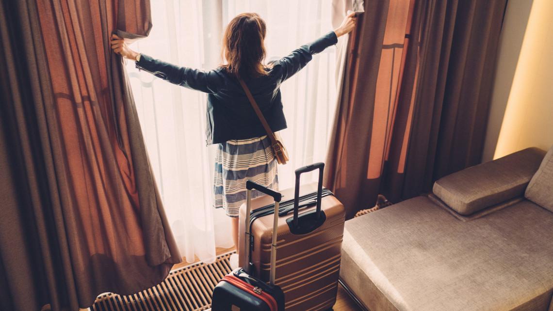 Felpöröghet pünkösdkor a vidék: őrült sokan készülnek szállodákba a hosszú hétvégén
