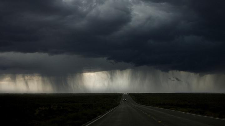 Ezt sem ússzuk meg: szupercellával, jégesővel támad az újabb vihar