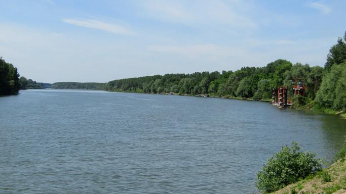 Ekhós szekérre emlékeztet az új Tisza-híd: ezen a vonalon építik meg