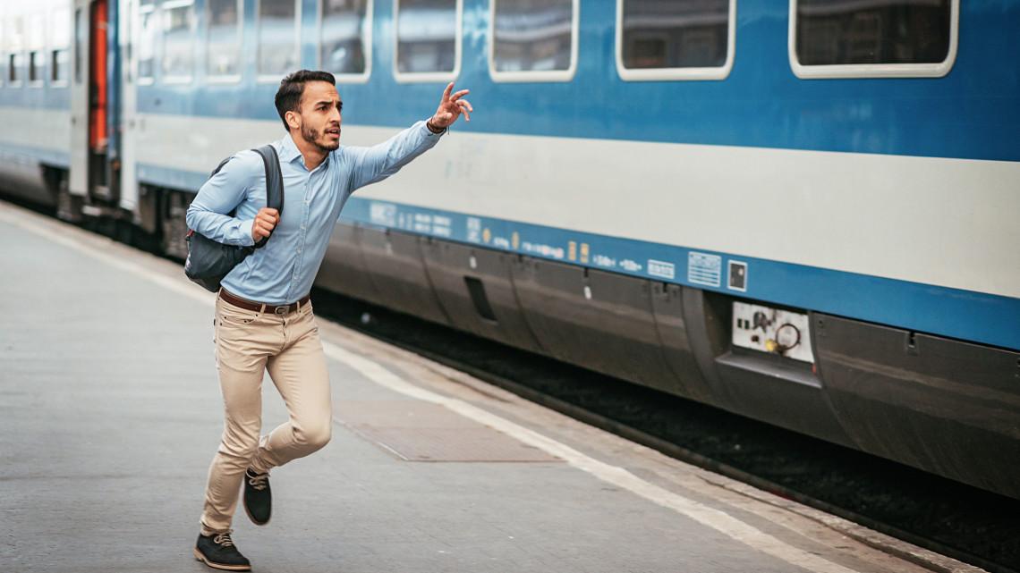 Brutális változás a vonatokon: örülhetnek a kerékpárosok