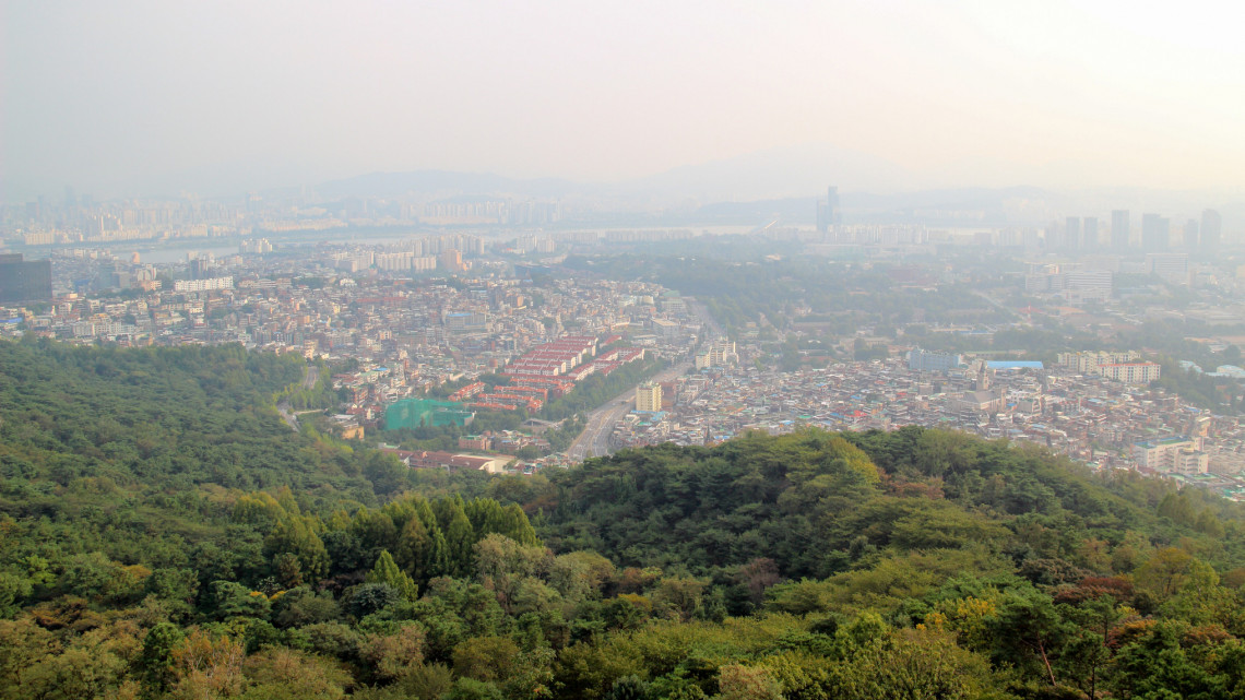 Több településen veszélyes a levegő minősége: ezeken a helyeken a következő napokban is baj lehet