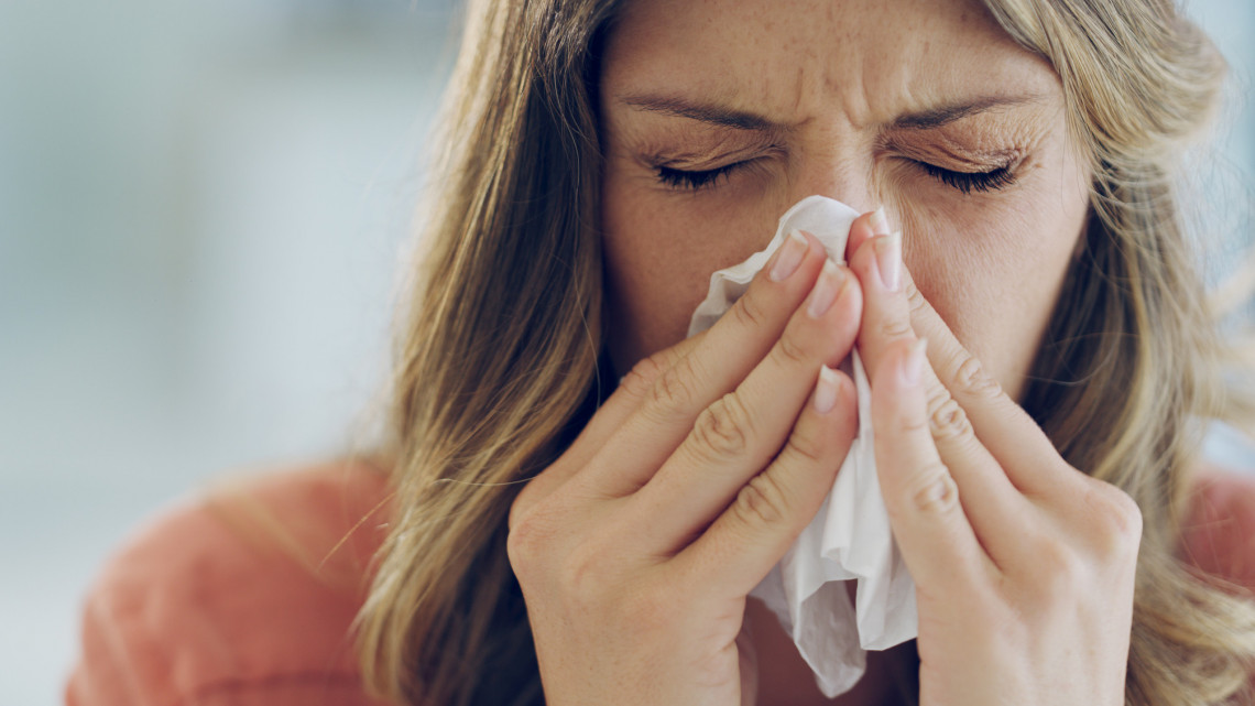 Aggasztó hírek érkeztek: borzasztóan fognak szenvedni idén az allergiások