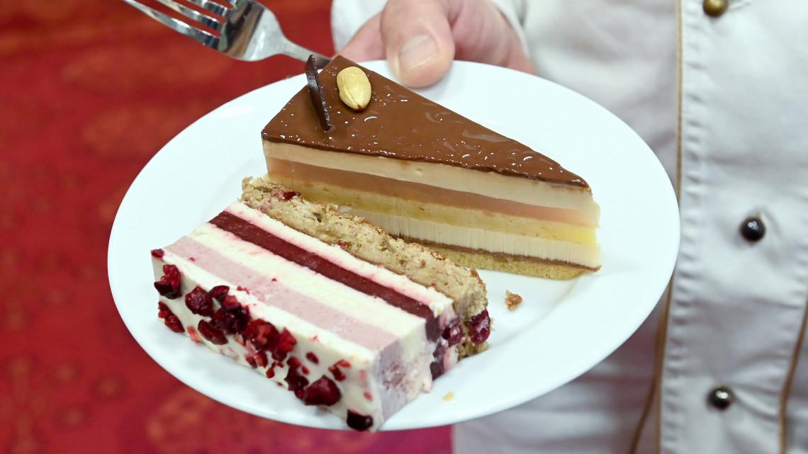 Kihirdették a győztest: ez a fantasztikus édesség lett Magyarország Tortája