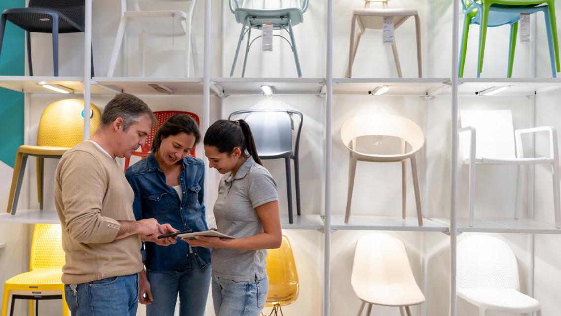 Ebben a vidéki városban nyitott átvételi pontot az IKEA: rengeteget spórolhatnak a helyiek