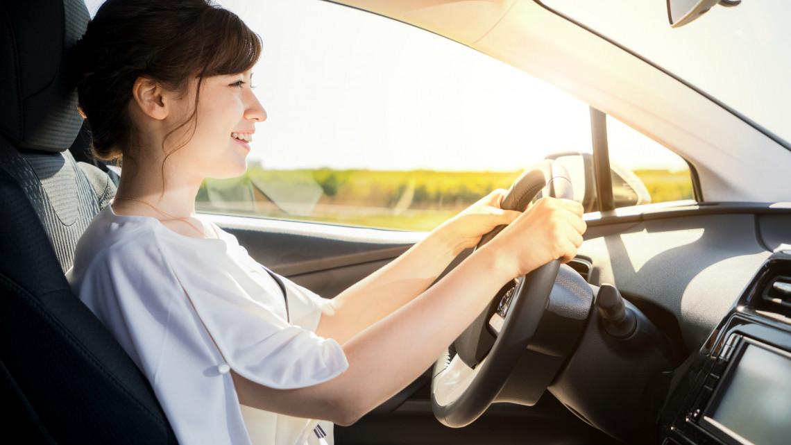 Tudtad? Rohamléptekkel halad a magyarországi önvezető járművek fejlesztése