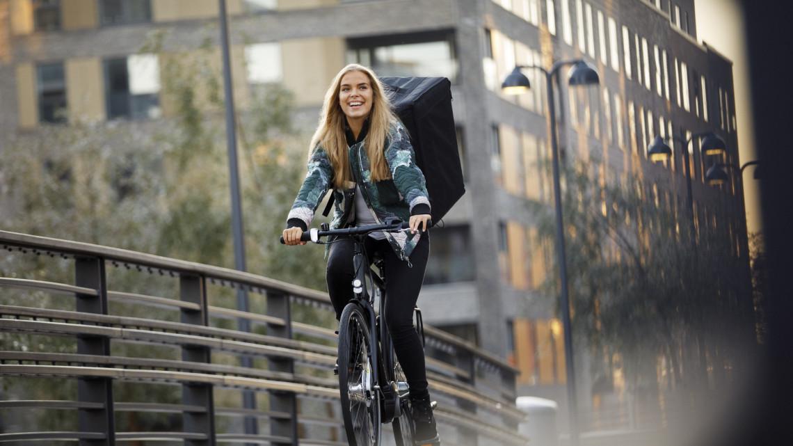 Teljesen átalakul a vidéki város közlekedése: nagyszabású bicikliút-fejlesztés kezdődött