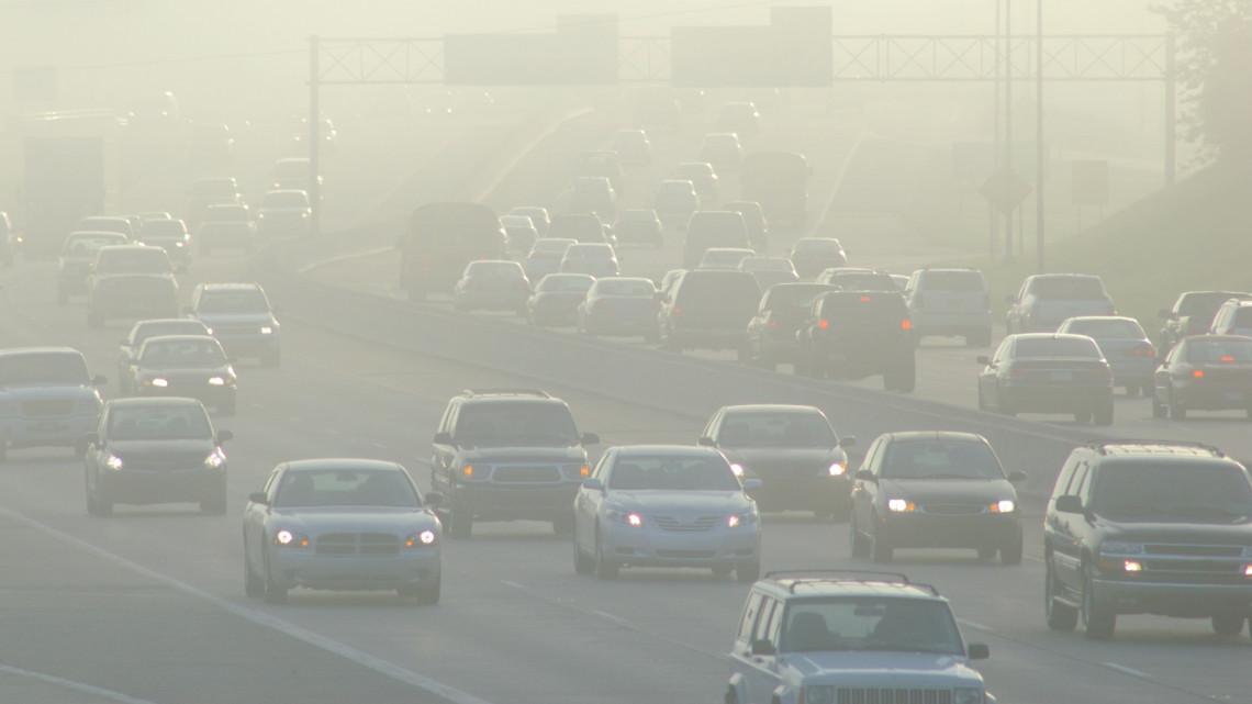 Itt a lista: ezen a 17 településen nagyon rossz most a levegő, figyelmeztetik a helyieket