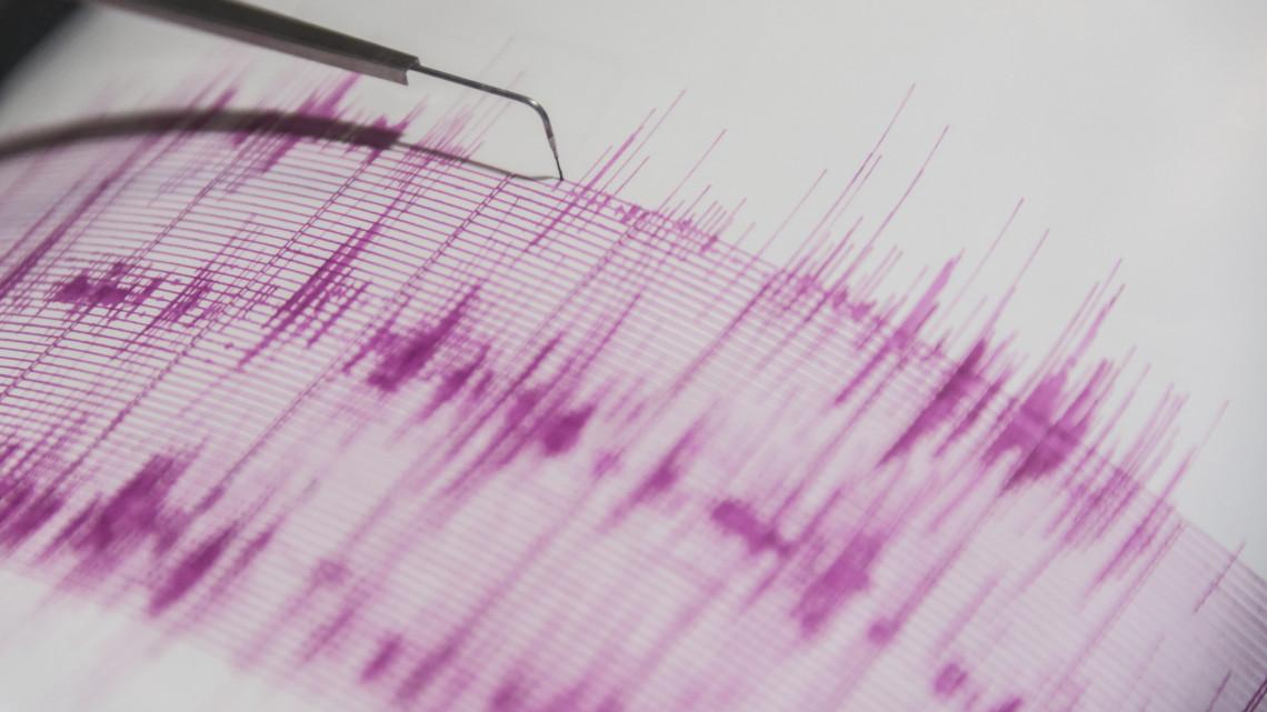 Földrengés rázta meg Tolna megyét: mutatjuk a részleteket
