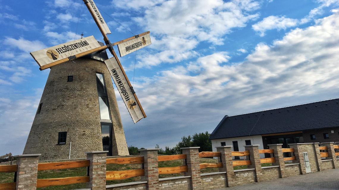 Egykor rengeteg magyar faluban volt: ma már csak ez az egy működőképes itthon