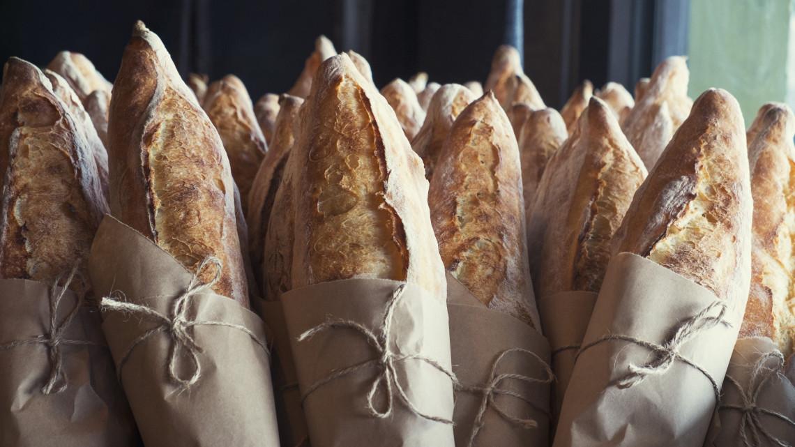 Elismerésben részesültek a magyar pékek: ők sütötték az év kenyerét