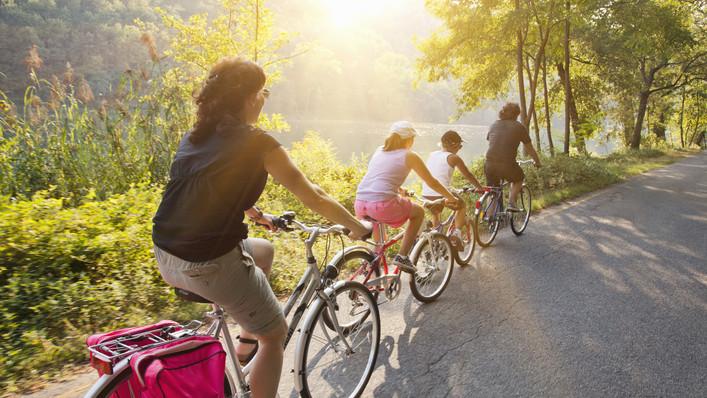Fogadjunk, hogy te sem ismerted? Ez most az északkeleti régió kedvenc bringaútja