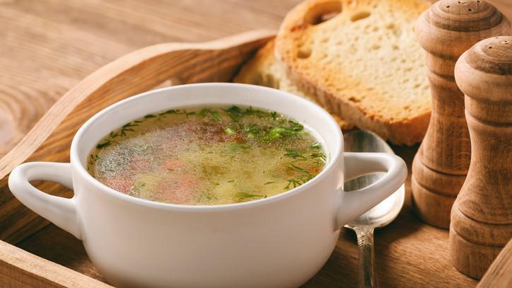 Nálatok is a nagyi főztje a legjobb? Így készítheted el te is a tökéletes húslevest!