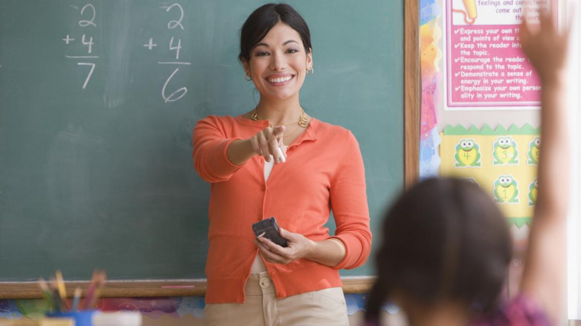 Akár évekig titok marad a súlyos egészségügyi probléma: csak az iskolában derül ki, hogy baj van