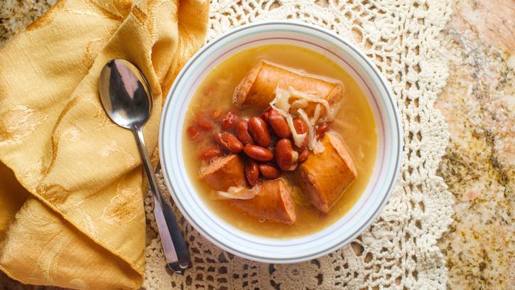A 8 legfurcsább nevű magyar étel: Te melyiket kóstoltad már?