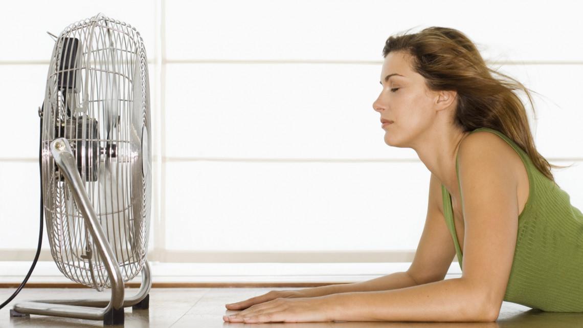 Rekordot dönthet a mai forróság: erre figyelmeztetnek a szakemberek