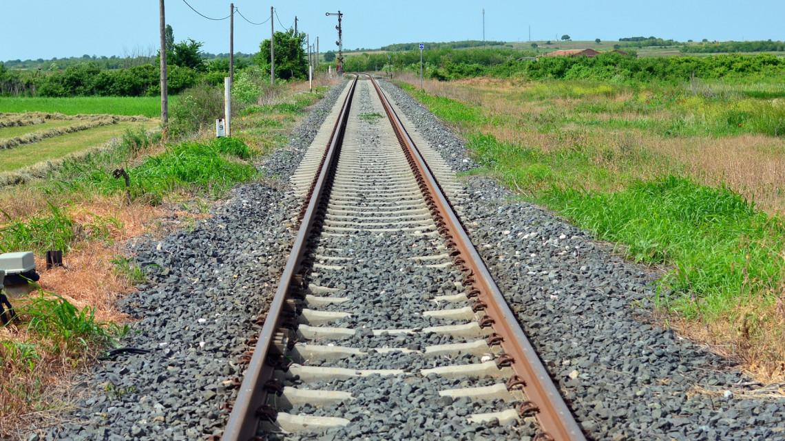 Ennek már nagyon itt volt az ideje: milliárdokból építik újjá ezt a vasútvonalat