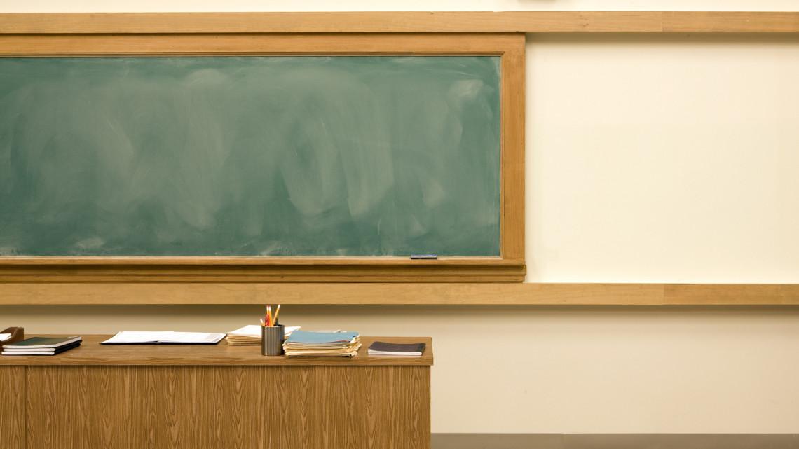 Ennyi volt: újabb vidéki iskola zárt be ideiglenesen a koronavírus miatt