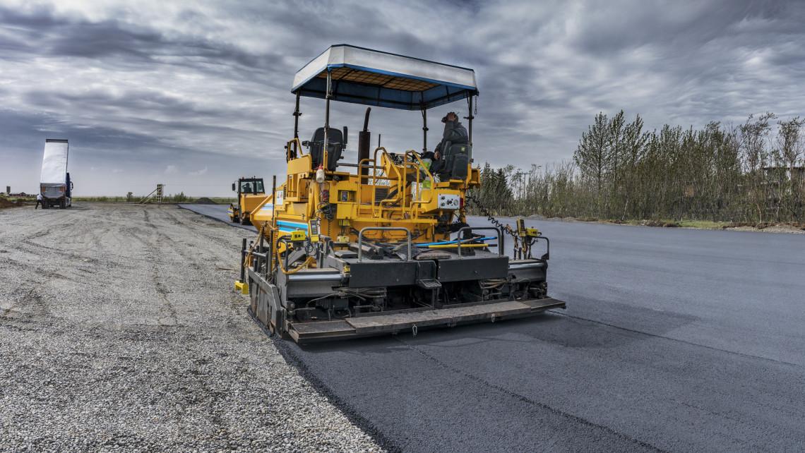 Hivatalos: új autópálya épül itthon, eléri majd az országhatárt is