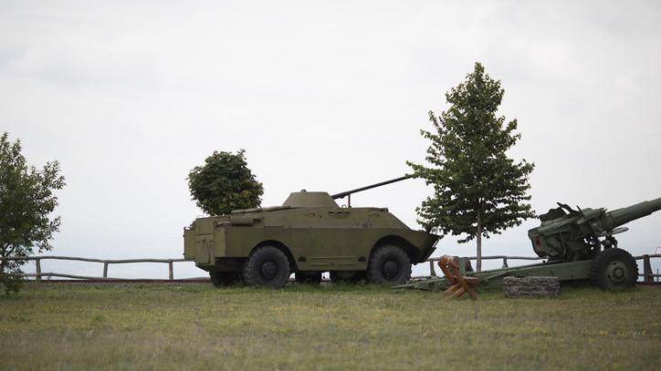 Hadipari beruházás Zalában: milliárdokból épül fel a magyar Lynx-gyár