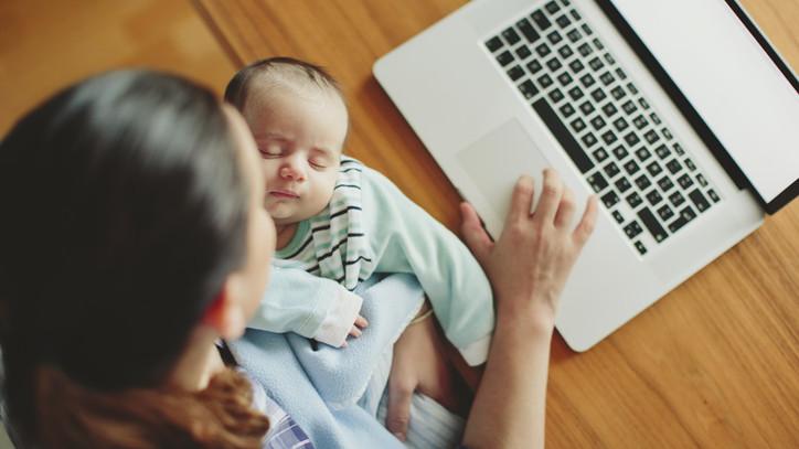 Egyre népszerűbb a bölcsődei támogatás: már több mint kétezer kismama állhatott újra munkába