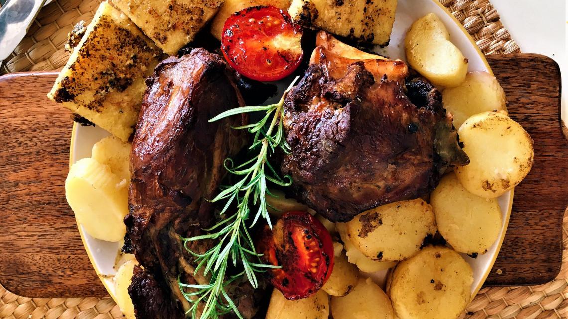 Luxus lenne? Ilyen egyszerűen elkészíthető a tökéletes, porhanyós báránysült + recept