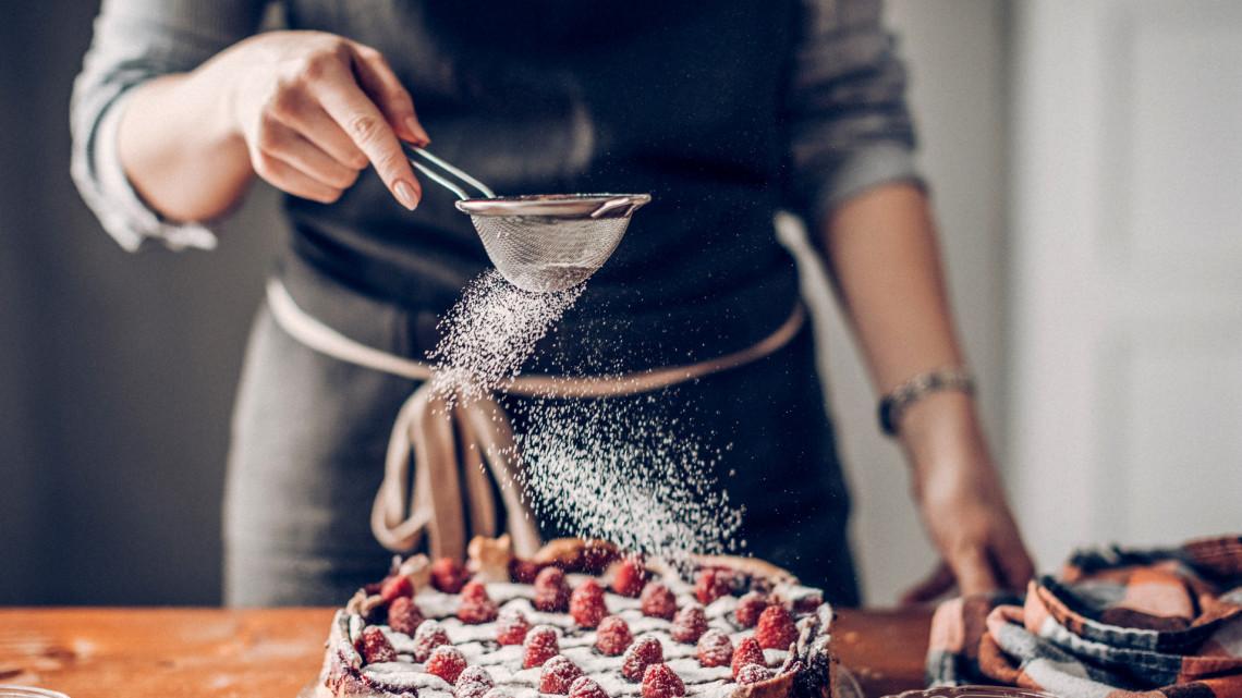 Itt nyit cukrászdát Gáspár Bea és lánya: egy cukrász tanfolyamot is elvégeztek a siker érdekében