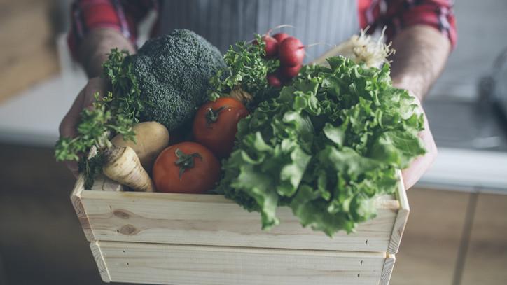 Nincs pincéd? Így tárold a zöldségeket, gyümölcsöket, hogy sokáig frissek maradjanak