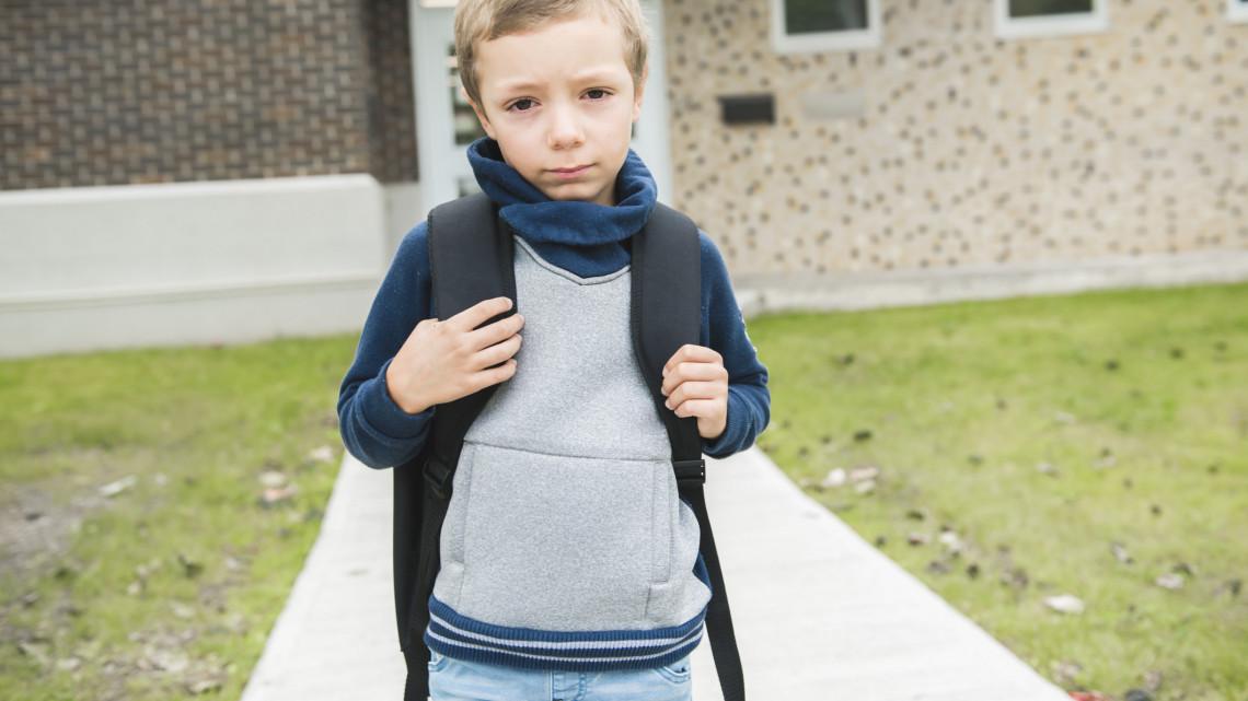 Újabb vidéki iskolában robbant be a járvány: elrendelték a digitális oktatást