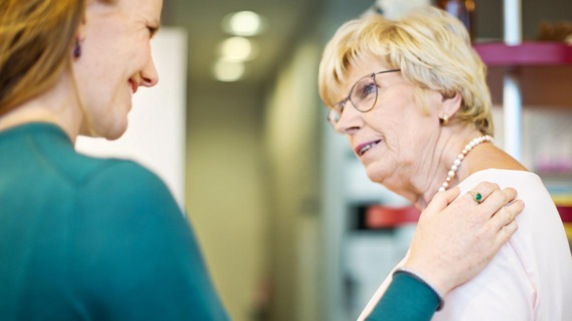 Az időseknek üzent az országos tisztifőorvos: erre kell figyelniük a járvány ideje alatt