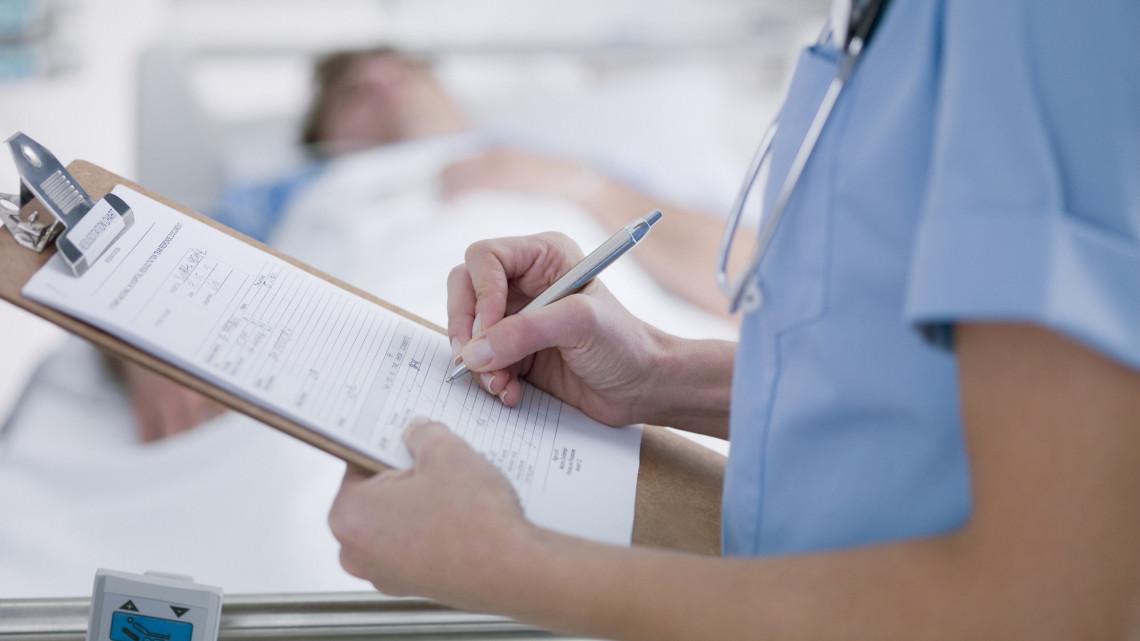 Koronavírus: zárlat alá került a vidéki kórház szívsebészeti osztálya