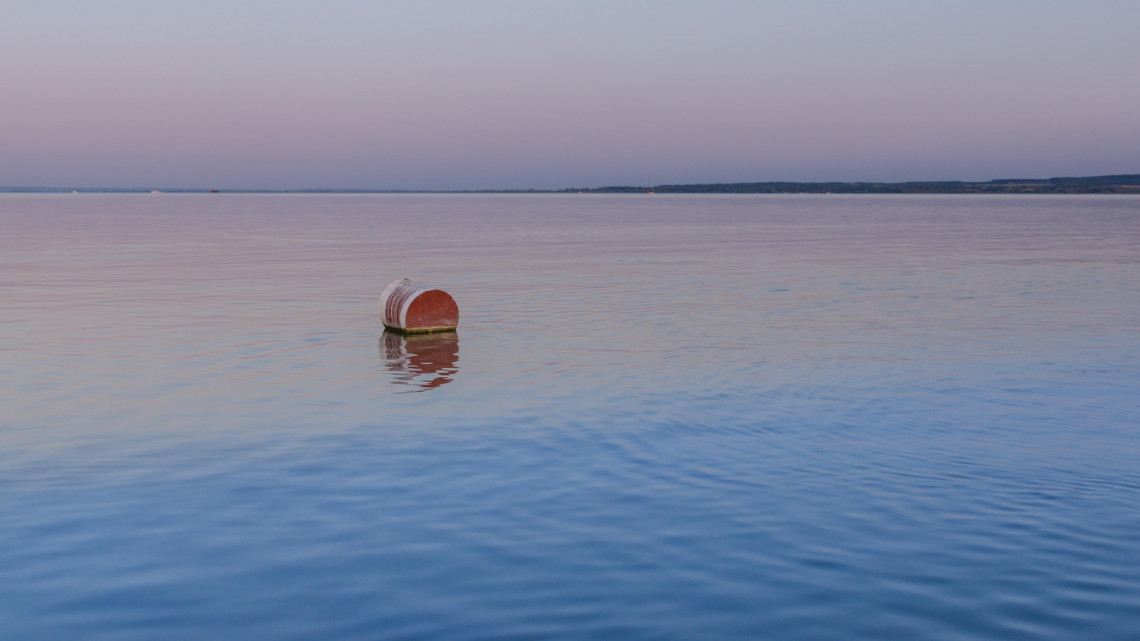 Elindult az őszi szezon: kiderült, meddig utazhatunk hajóval a Balatonon