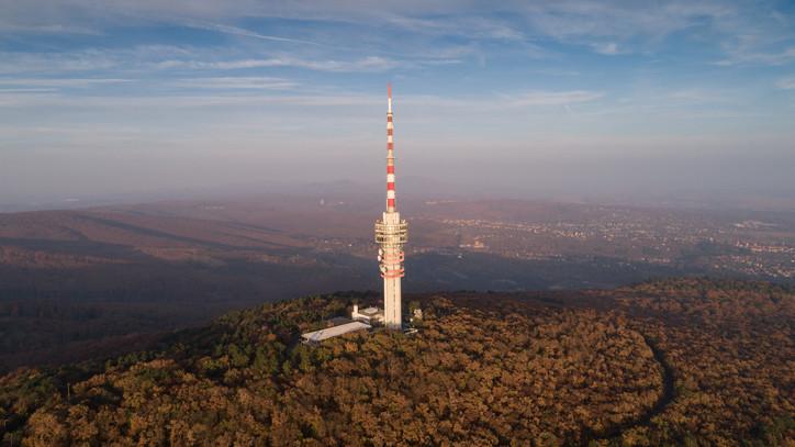 Ennek biztosan sok kiránduló örül majd: új látogatóközpont épül a Mecsek keleti részén
