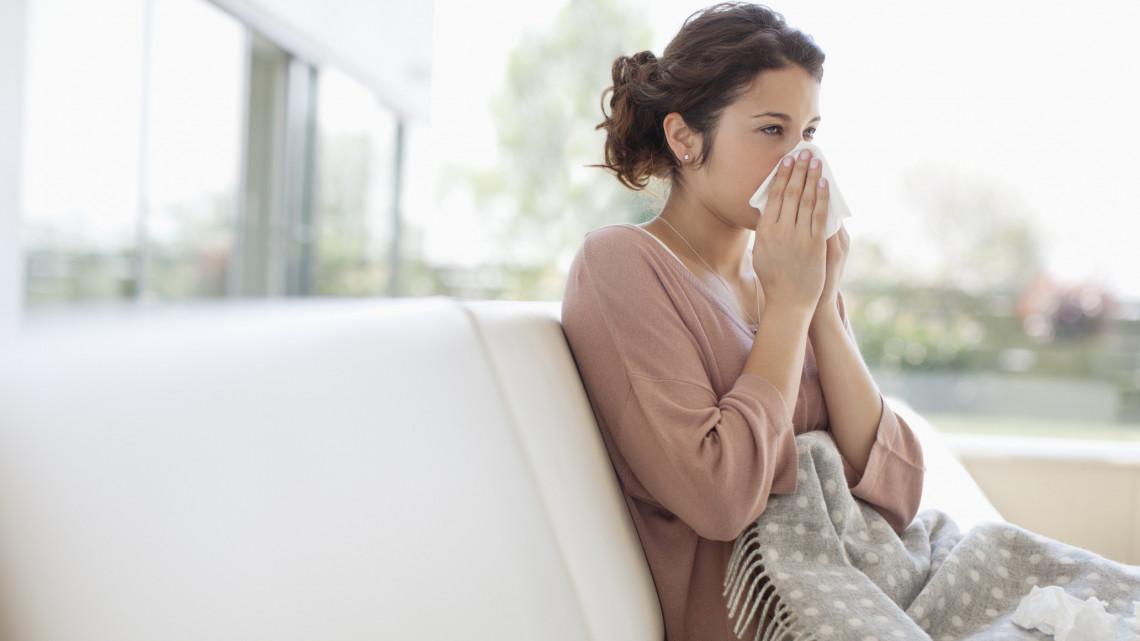 Elárulták a szakértők: eddig tarthat idén az allergiaszezon