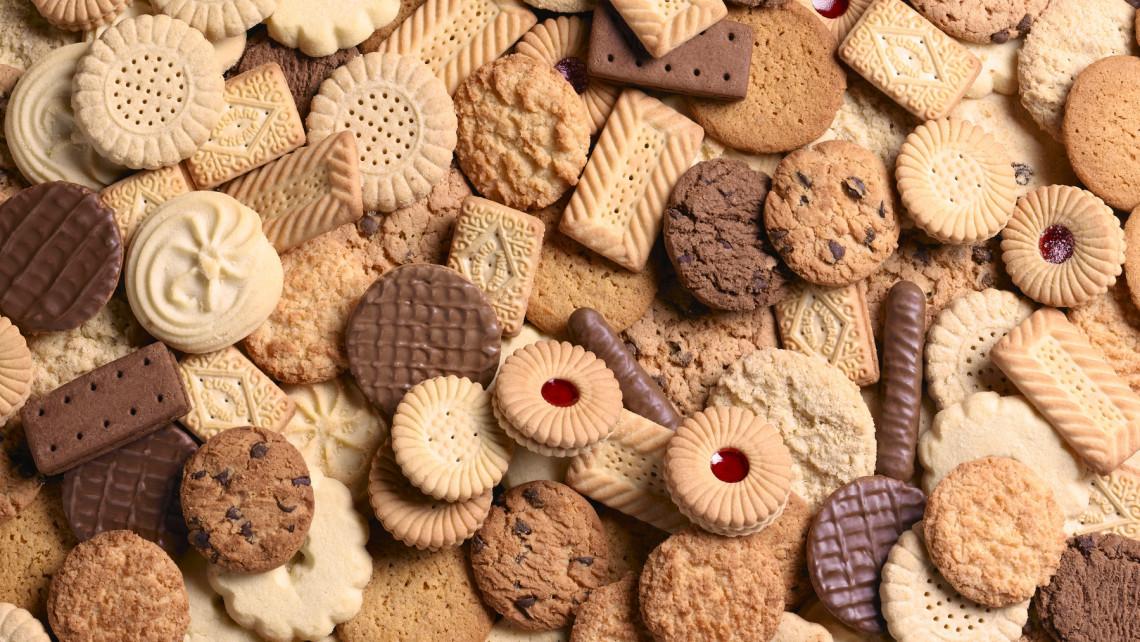 Vigyázat, fémdarabok lehetnek ebben az édességben: nehogy megedd, vidd vissza!