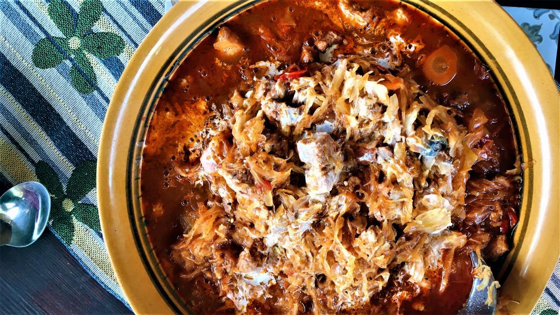 Így készül a legfinomabb szüreti ebéd, a székelykáposzta: itt a tökéletes recept