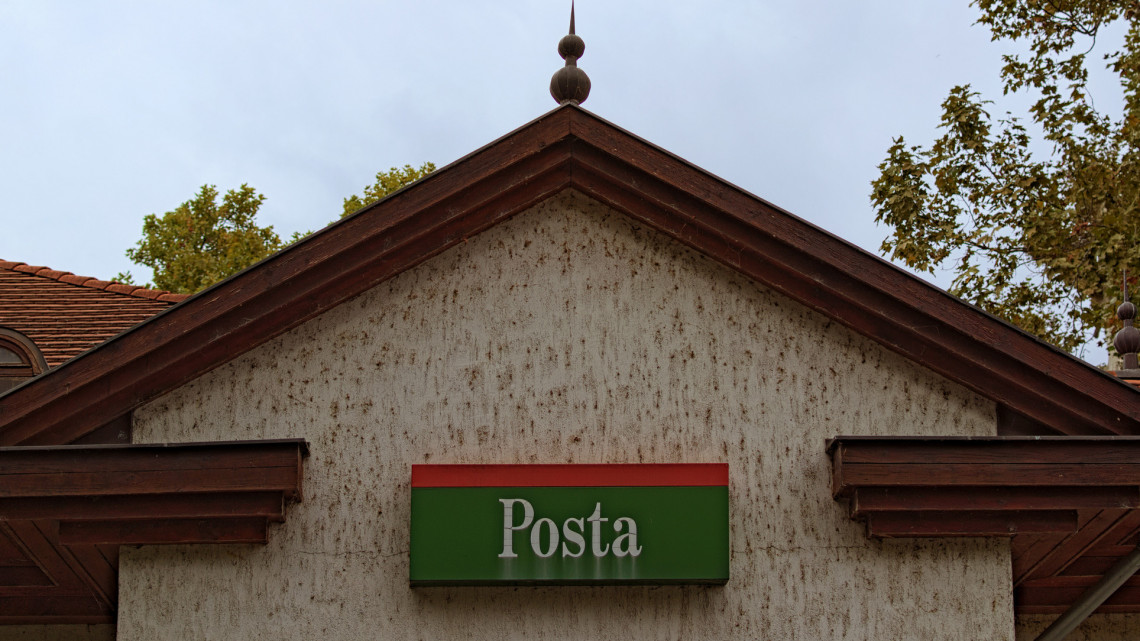 Figyelmeztet a Magyar Posta: a járvány miatt hónapokba telhet, mire megjönnek a csomagok