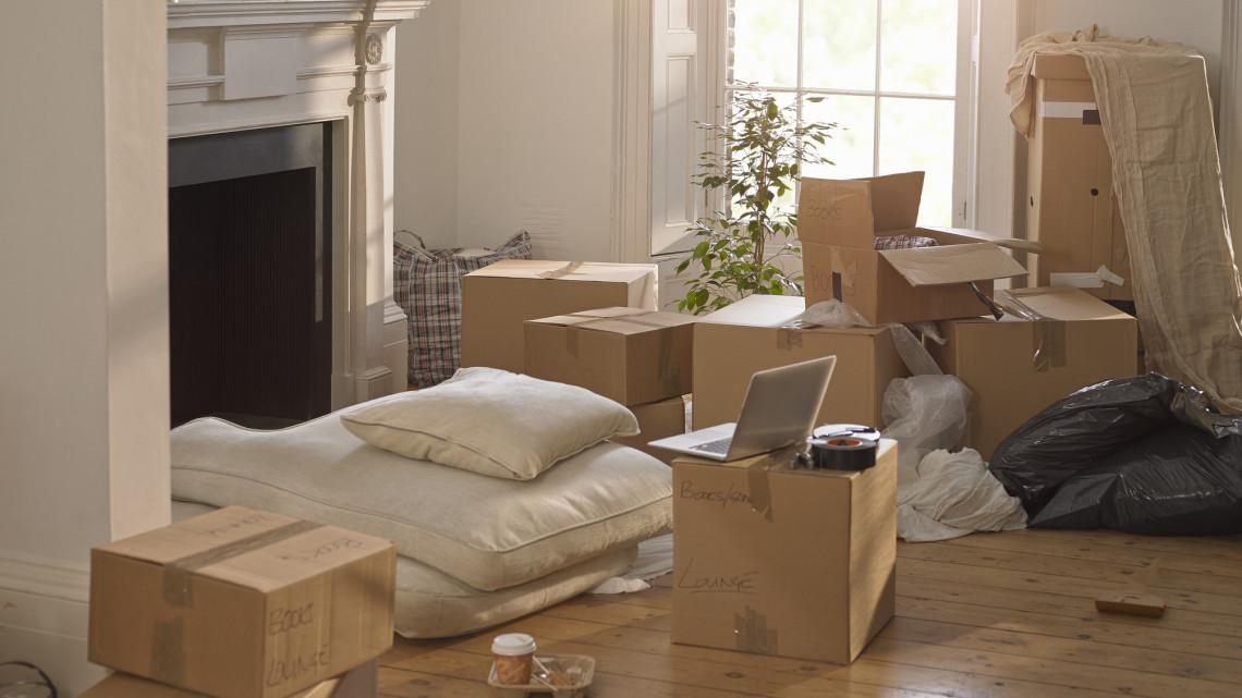Ez sokakat érinthet: így vásárolhatnak most olcsón lakást a magyarok