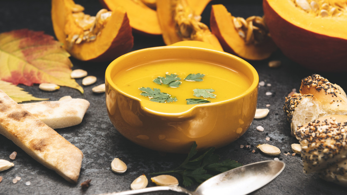 Ez a magyarok őszi kedvence: fillérekből készíthetünk ételeket és italokat a szuperzöldségből